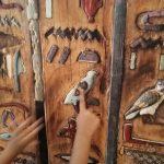 Vuoi giocare con i faraoni?