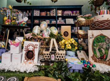 Alla Bottega Paideia una Pasqua solidale