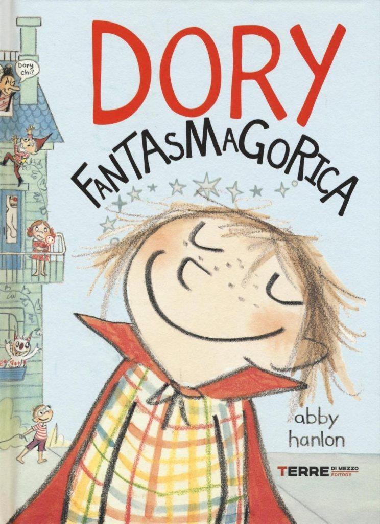 Libri per bambine - dora fantasmagorica