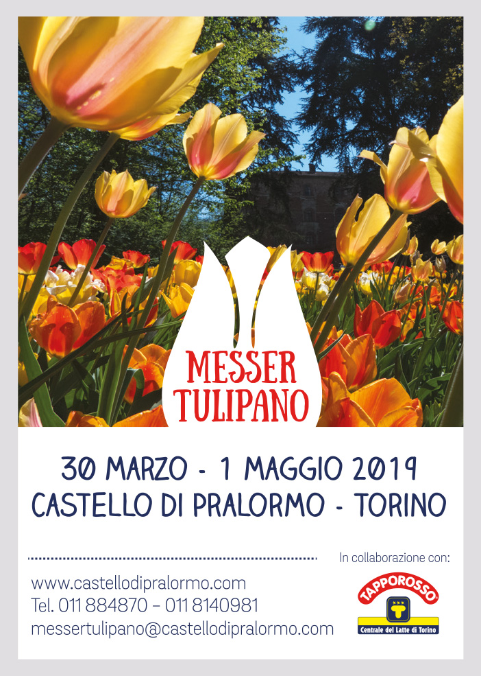 Messer Tulipano 2019 sponsor Centrale del Latte