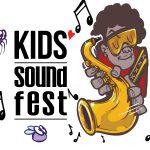 Kids Sound Fest 2019 Torino Edition, domenica 14 aprile