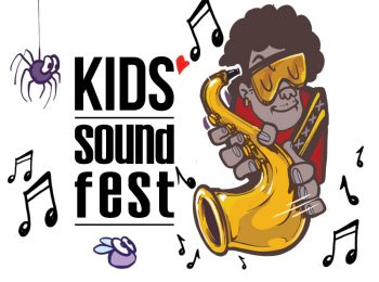 Arriva Kids Sound Fest | Torino Edition, domenica 14 aprile alle OGR