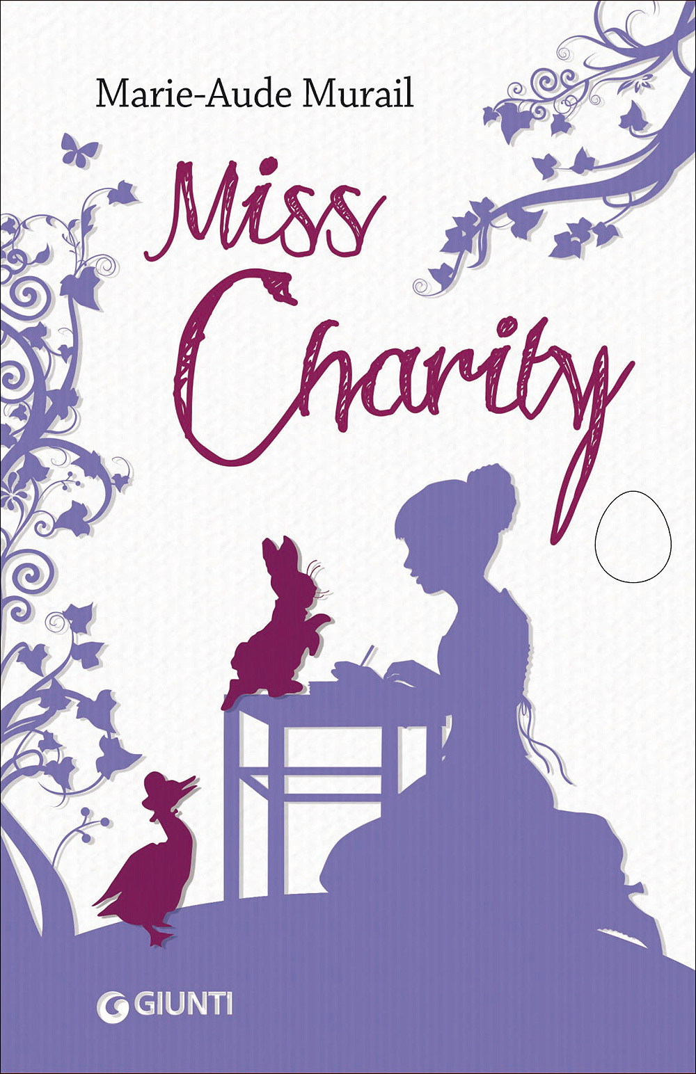 Libri per bambine - Miss Charity