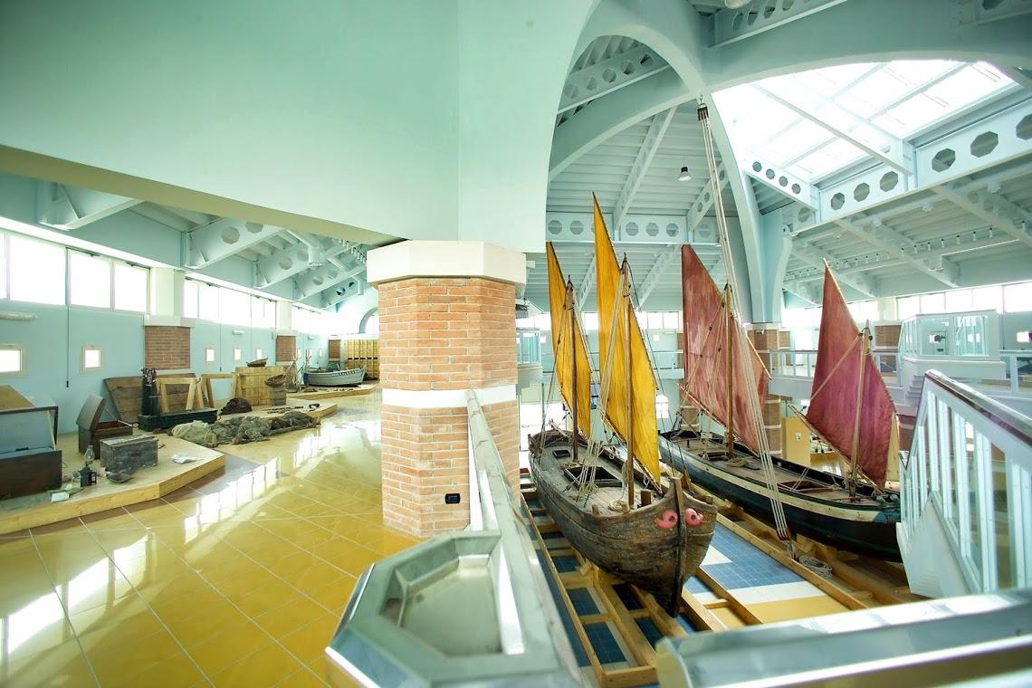 Museo mare cesenatico