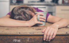 napercise mancanza di sonno