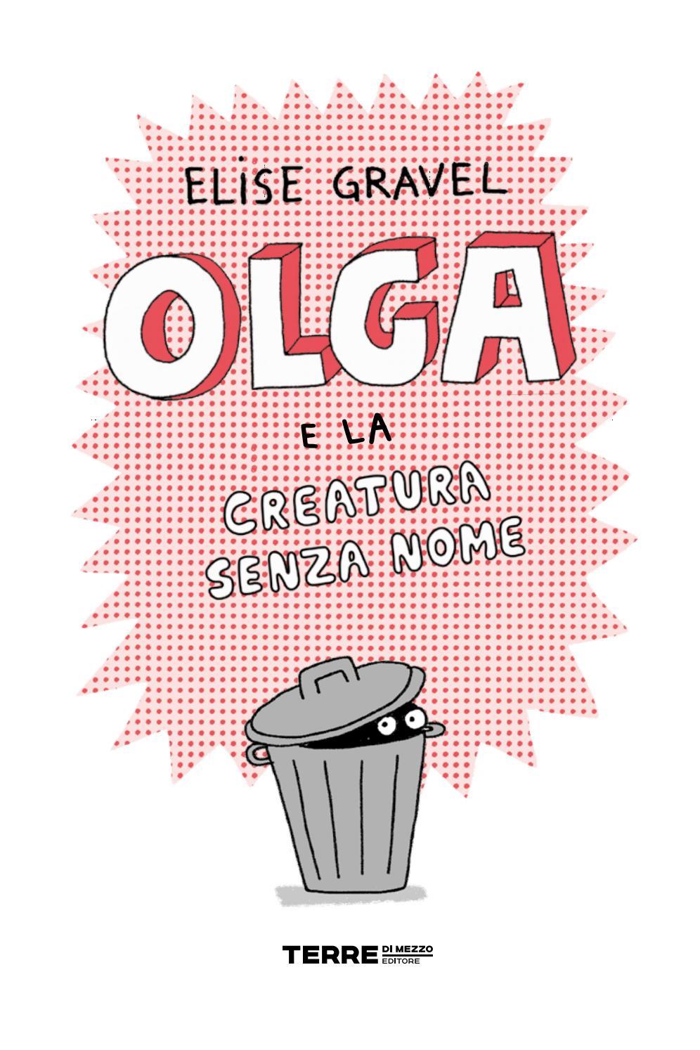 Libri per bambine - Olga