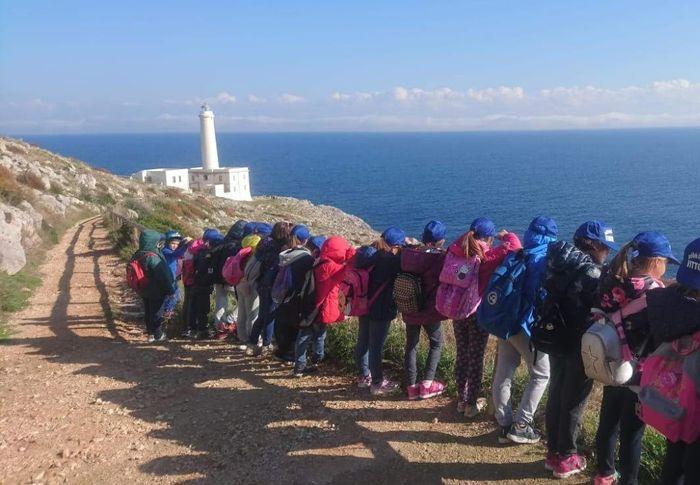 Museo Su Ecologia degli Ecosistemi Mediterranei – Otranto (LE)