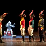 Pinocchio, l'opera per piccini in recita straordinaria al Teatro Regio
