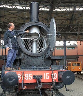 savigliano muso dei treni
