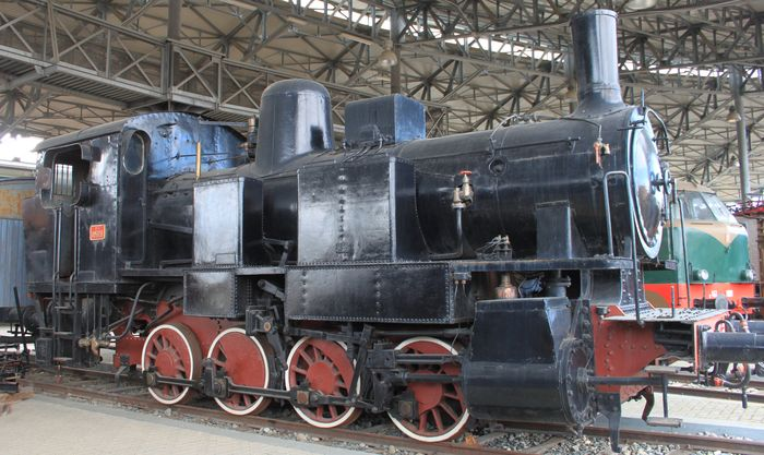 Museo Ferroviario Piemontese - Savigliano (CN)