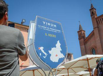Ad Alba Vinum Bimbi, il lato B(aby) della più grande enoteca a cielo aperto d'Italia