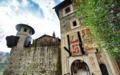 GG borgo medievale a maggio