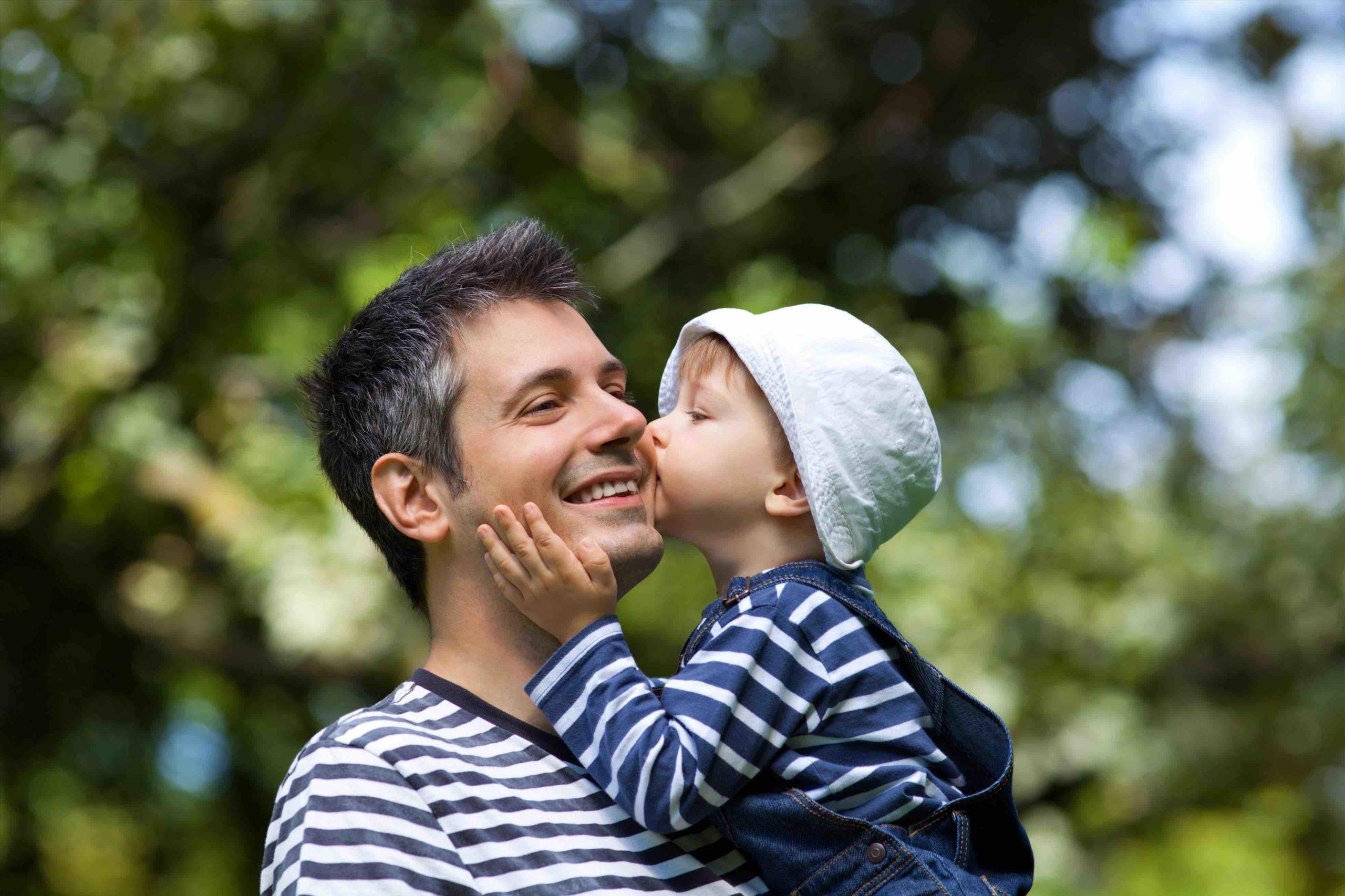 Io e papà