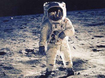 Mi portate sulla Luna?