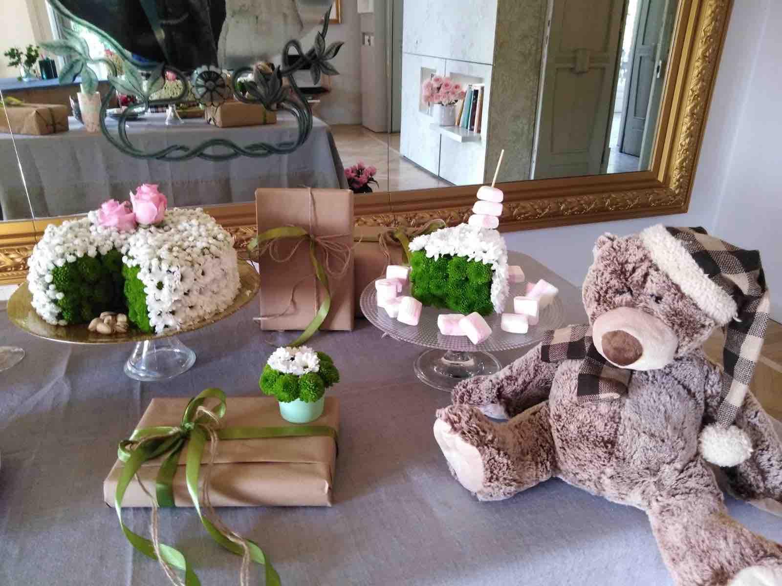 Di fiore in fiore al Museo di Villa Bernasconi a maggio