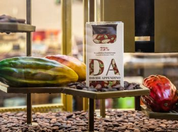Pianeta Cacao 2019 nella bottega di Davide Appendino