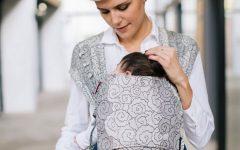 GG salone del babywearing e del bambino 2019