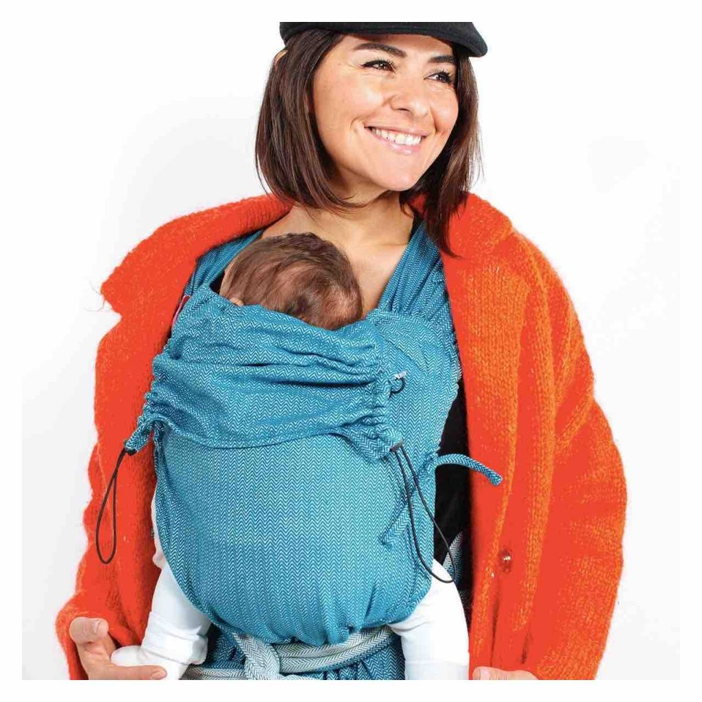 GG salone del babywearing e del bambino 20191