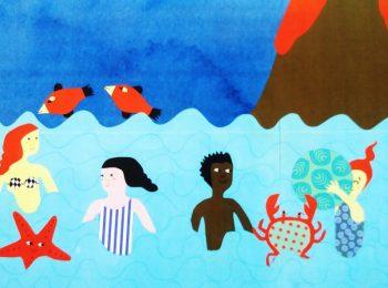 Da Spazio ZeroSei a maggio, laboratori creativi per i più piccoli