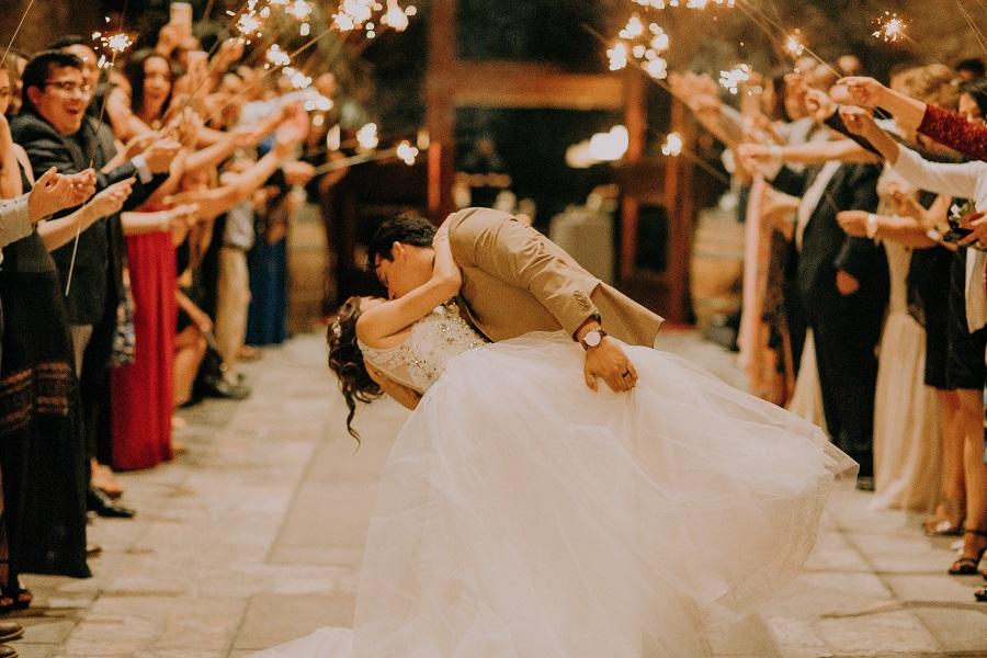 Bonus matrimonio per le coppie giovani, italiane e cristiane