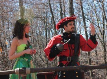 La magia di Fiabosco, il primo parco emozionale en plein air a misura di famiglie