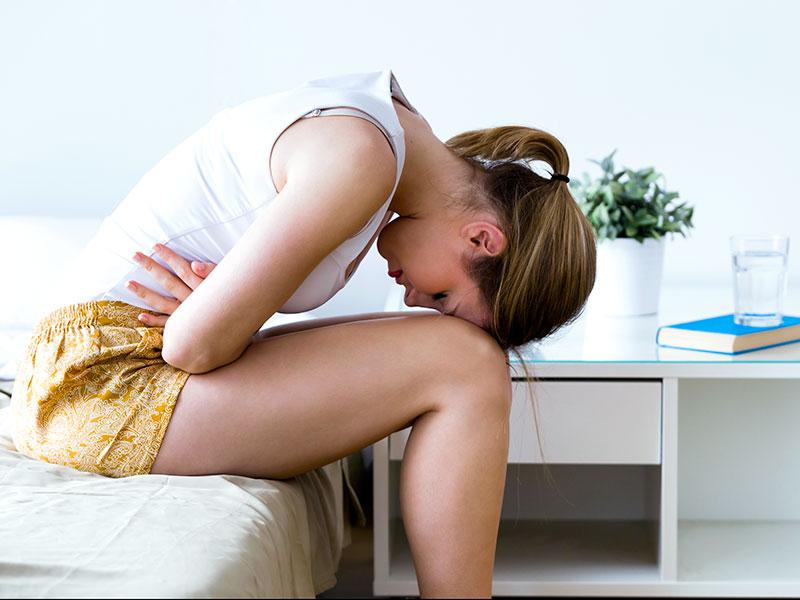 Un giorno di ferie retribuito per le lavoratrici con il ciclo mestruale