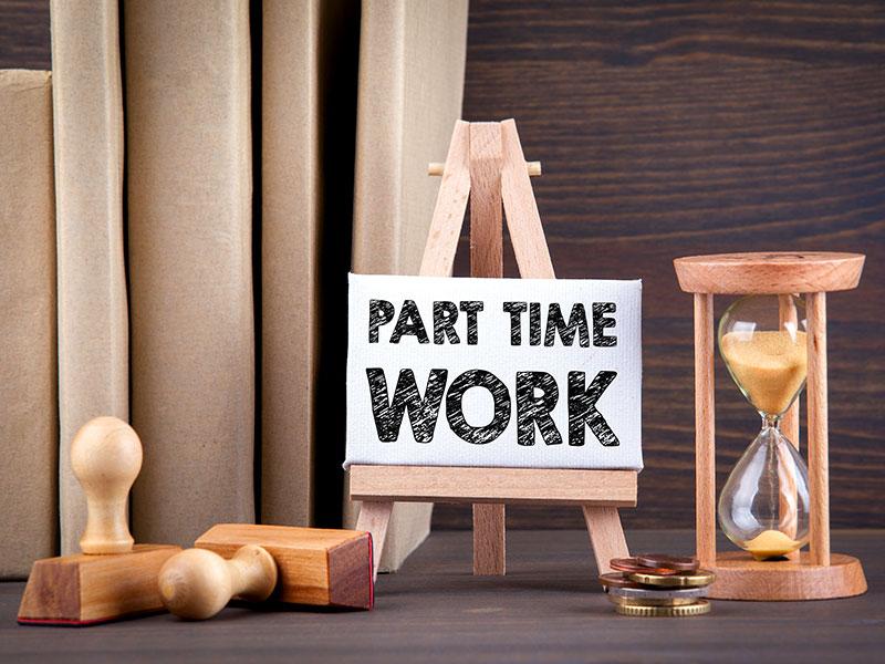 Lavorare part time, tutto quello che bisogna sapere