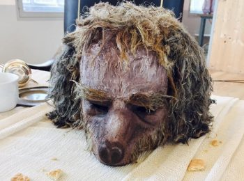 La Bestia – storia di un principe cane