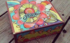 GG storie in scatola