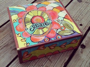 Storie in scatola