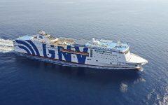 GG vacanza gnv grandi navi veloci