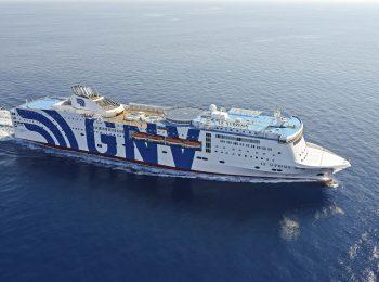 GNV – Grandi Navi Veloci, quando la vacanza salpa per tutta la famiglia