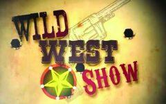 GG wild west show