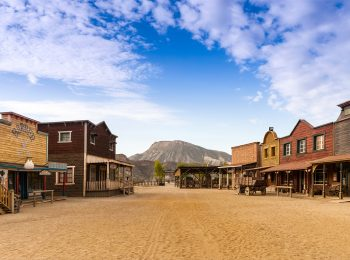 L'Andalusia dei set cinematografici: il Far West d'Europa
