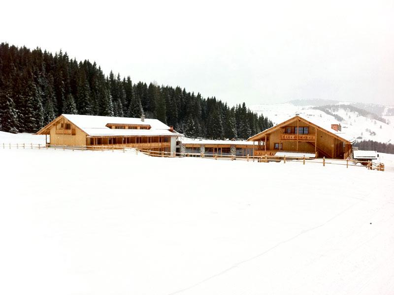 Tirler Dolomites Hotel: una meraviglia a misura di famiglie