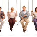 A casa nostra: l'albergo di Rimini per nonni soli