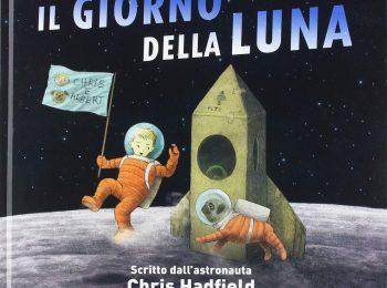 La Luna da leggere