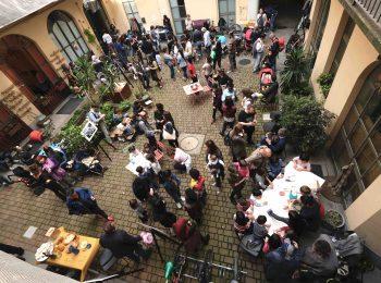 Cuqù, la culla del Quartiere – Torino