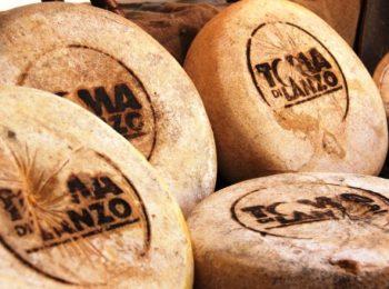 A Usseglio la (family) Mostra Regionale della Toma di Lanzo e dei Formaggi d'Alpeggio