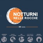 Notturni nelle Rocche 2019, camminate per tutti nel Roero al calar del sole