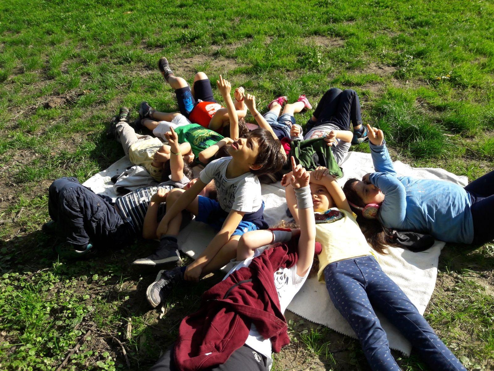 La Vita al Centro a Torino, la scuola parentale in armonia coi ritmi dell'essere umano