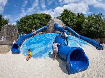 Meravigliosi playground: i parchi gioco più belli d'Europa