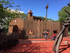 playground bruxelles