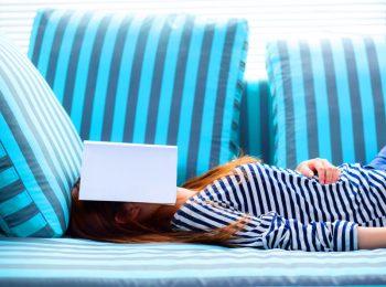 5 cose che una mamma può fare in due ore senza figli