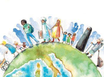 Come raccontare le migrazioni ai bambini: libri, incontri, riflessioni