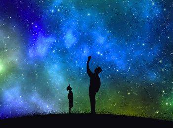 Epopea, ovvero ovvero, la luce su quel lato oscuro della paternità
