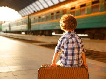 Trasferirsi da Roma a Milano, solo andata