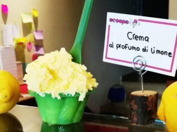 Scoops: il gelato bio a Milano