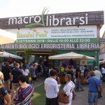 Macrolibrarsi Fest 2019: segui la via green al Macrolibrarsi Store