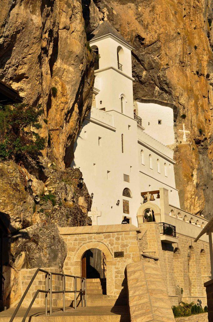 Monastero-Montenegro